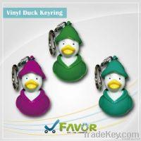 Vinyl Duck
