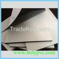 Self-Adhesive Photo Album Inner PVC (BLP-007)