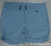 Ladies Fashionable Shorts