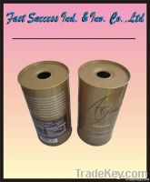 Food Oil Tin Cans