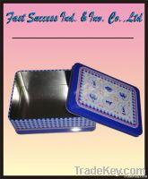 Tin Box / Tin Can / Metal Box / Cans / Tins / Tin Packing