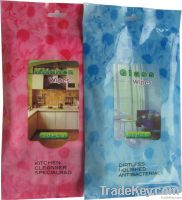 Kitchen Wipes / Multifunction Wet Wipes / Cleaning Wet Wipes