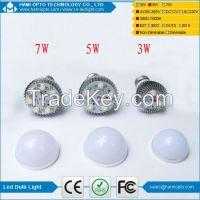 3W Led bulb light / 5W led