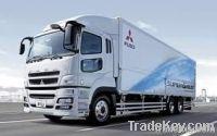 Truck, Haulage , Trailer , inland services