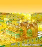 U-Globe Sunflower Oil
