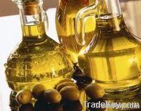 U-Globe Olive oil