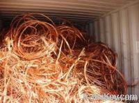 U-Globe Copper Wire Scrap
