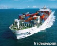 Ocean Freight  FCL and LCL U-Globe