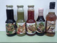 seasoning sauce  U-globe