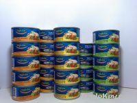 Canned Tuna - U-Globe