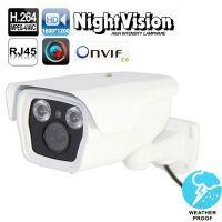 Megapixel Onvif IP Camera