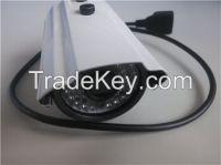 36PCS Array LED Network Transmission Motion Alarm IP Camera