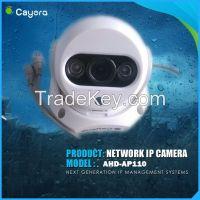 Array LED IR-Cut High-Speed Photograph Dome Ahd Camera