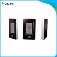 4.3 inch HD Facial Recognition System