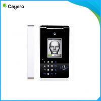 3.5 inch HD Face Recognition Device