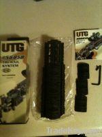 UTG tri rail sks mountnig system