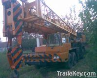 used Tadano crane 160ton