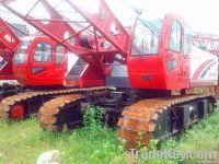 75Ton Crawler Crane