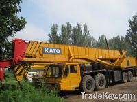 KATO 80TON Mobile Crane