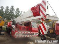 used crane TADANO 55Ton crane