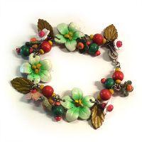 BR3 Garden Bracelet