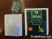 Vietnamese Genmaicha Brown Rice Green Tea