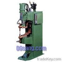 RESISTANCE AIR SPOT WELDING MACHINE