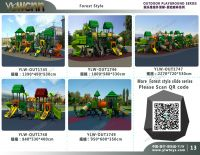 amusement slide playground outdoor playground children slide