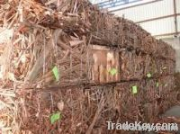 Copper Scrap & Aluminium Scrap