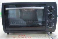 20 litre toaster oven JK-2001B