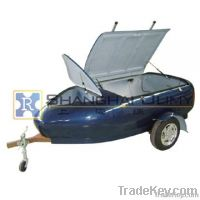 Fiberglass Auto Body