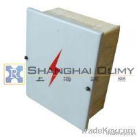 Fiberglass Electricity Meter Box