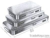 Mash Trays