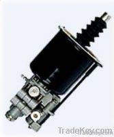 Clutch Servo 9700512090 for RVI