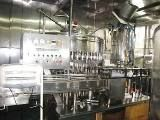 Used Mineral Water Producing Plant- Korea