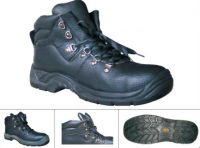 606 Safety shoes with CE