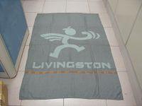 Fire Retardant Blankets for AirLine