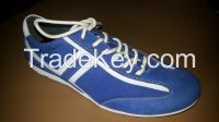 Men Sporty Casual Leather Shoes
