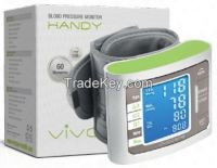 HANDY Wrist Blood Pressure Measuring Instruments - AUTOMATIC