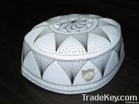 Muslim Prayer Cap & Tagiyah