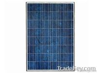High quality Poly solar panel with 200W