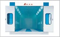 BZB-8400 Spray Booth