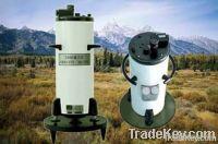land gravity meter
