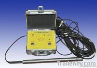 water level testing instrument