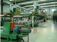 Coil Coating Production
