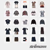 Women's Big Sizes Stock Clothing - Branded apparel stocklot