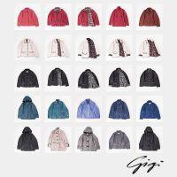 Women's big size jackets - Stock Clothes Wholesale