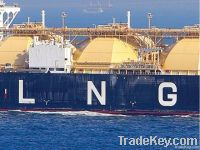 LNG (Liquified Natural Gas)