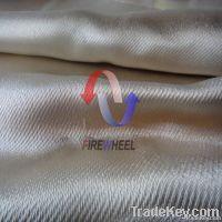 Hisilica fiber cloth / fabric / textile