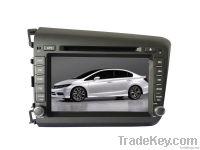 WS-9191 Car dvd player for 2012 honda civic dvd